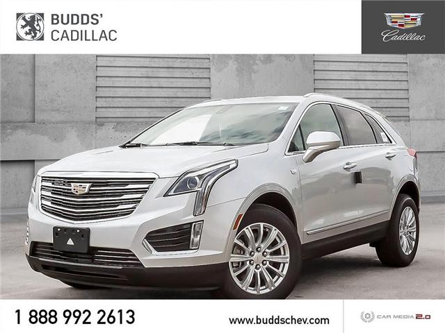 2019 Cadillac XT5 Base (Stk: XT9038) in Oakville - Image 1 of 25