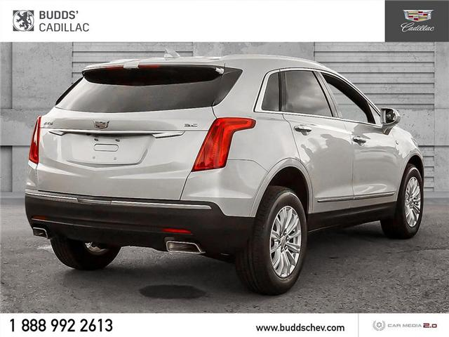 2019 Cadillac XT5 Base at $47518 for sale in Oakville ...