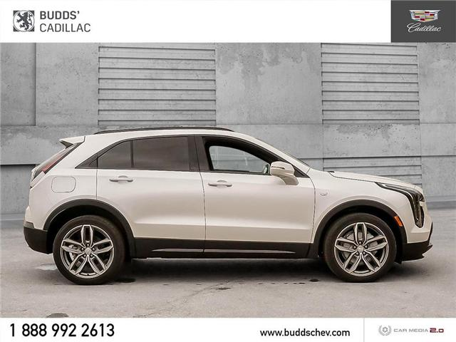 2019 Cadillac XT4 Sport at $61862 for sale in Oakville ...