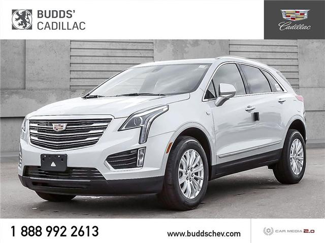 2019 Cadillac XT5 Base (Stk: XT9030) in Oakville - Image 1 of 25