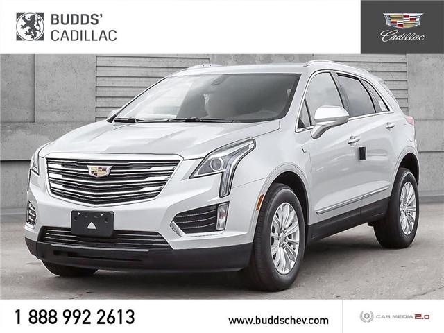 2019 Cadillac XT5 Base (Stk: XT9019) in Oakville - Image 1 of 25