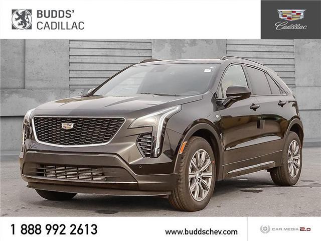 2019 Cadillac XT4 Sport (Stk: X49015) in Oakville - Image 1 of 25