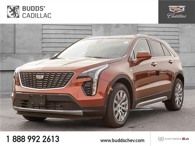 2019 Cadillac XT4 Premium Luxury (Stk: X49024) in Oakville - Image 1 of 25