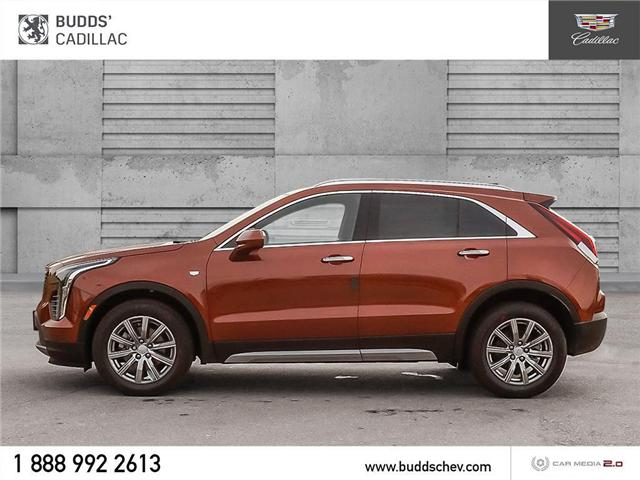 2019 Cadillac XT4 Premium Luxury (Stk: X49024) in Oakville - Image 2 of 25