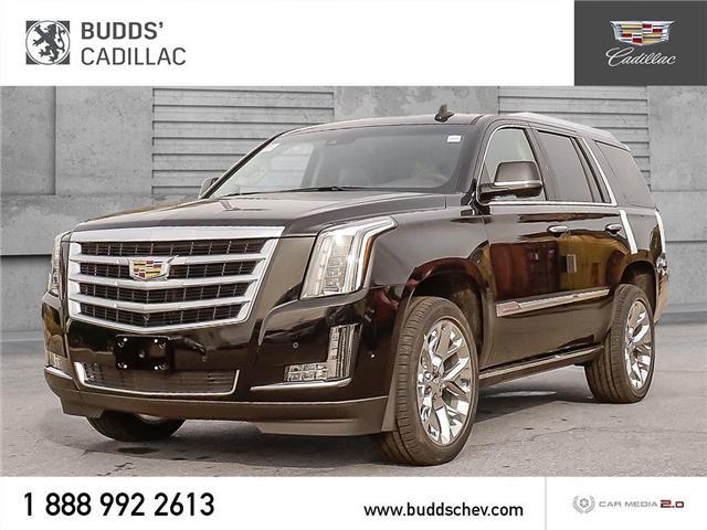 2019 Cadillac Escalade Premium Luxury (Stk: ES9022) in Oakville - Image 1 of 25