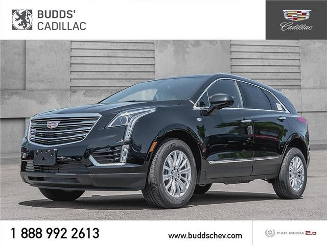 2019 Cadillac XT5 Base (Stk: XT9005) in Oakville - Image 1 of 25