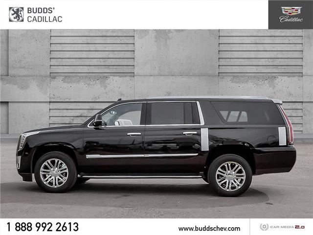 2019 Cadillac Escalade ESV Base (Stk: ES9016) in Oakville - Image 2 of 25
