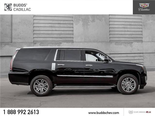 2019 Cadillac Escalade Esv Base At 657 B W For Sale In Oakville