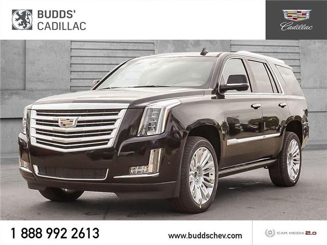 2019 Cadillac Escalade Platinum (Stk: ES9021) in Oakville - Image 1 of 25