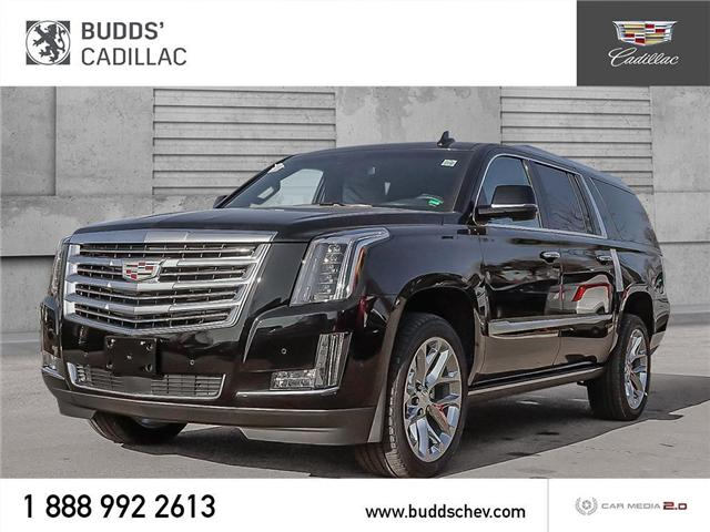 2019 Cadillac Escalade ESV Platinum (Stk: ES9036) in Oakville - Image 1 of 25