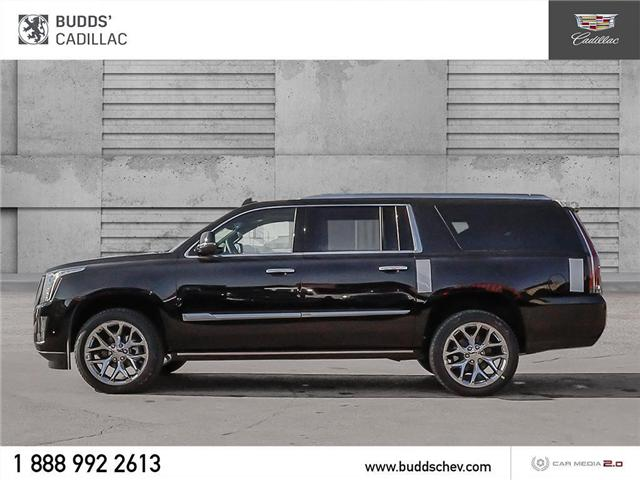 2019 Cadillac Escalade ESV Platinum (Stk: ES9036) in Oakville - Image 2 of 25