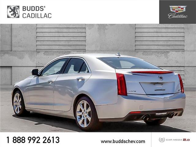 2013 Cadillac ATS  (Stk: AT6044LA) in Oakville - Image 3 of 25