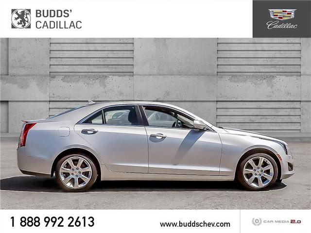 2013 Cadillac ATS  (Stk: AT6044LA) in Oakville - Image 6 of 25