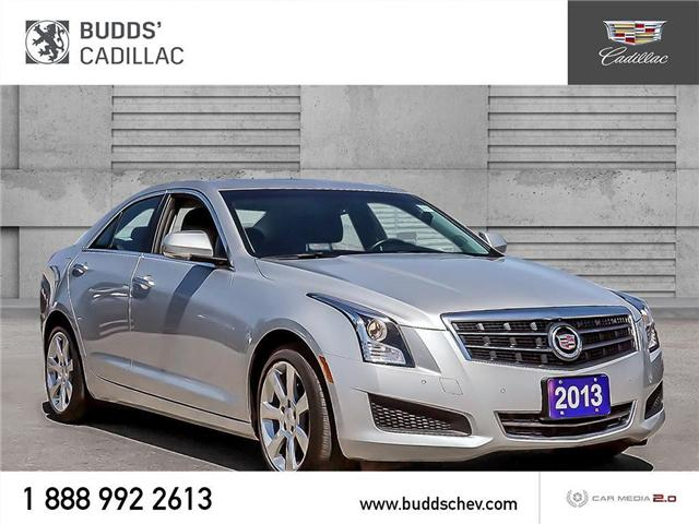 2013 Cadillac ATS  (Stk: AT6044LA) in Oakville - Image 7 of 25