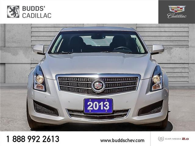 2013 Cadillac ATS  (Stk: AT6044LA) in Oakville - Image 8 of 25