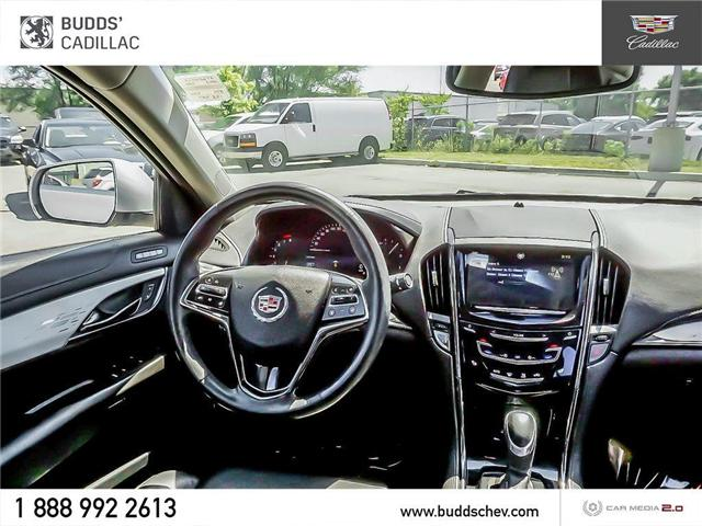 2013 Cadillac ATS  (Stk: AT6044LA) in Oakville - Image 9 of 25