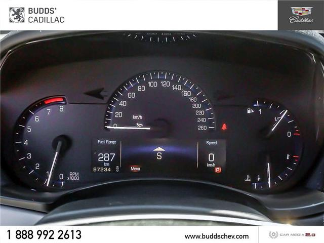 2013 Cadillac ATS  (Stk: AT6044LA) in Oakville - Image 15 of 25