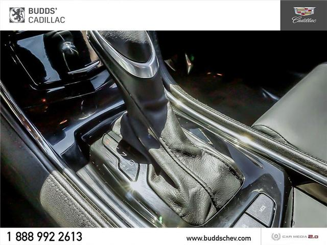 2013 Cadillac ATS  (Stk: AT6044LA) in Oakville - Image 17 of 25