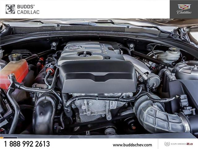 2013 Cadillac ATS  (Stk: AT6044LA) in Oakville - Image 20 of 25