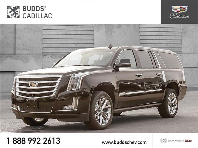 2019 Cadillac Escalade ESV Premium Luxury (Stk: ES9026) in Oakville - Image 1 of 25