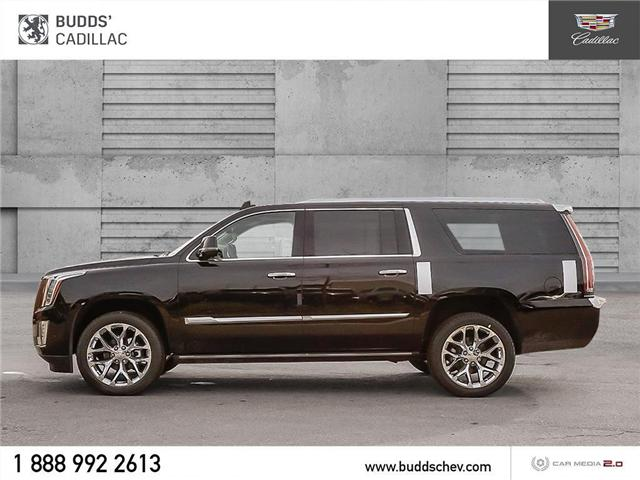 2019 Cadillac Escalade ESV Premium Luxury (Stk: ES9026) in Oakville - Image 2 of 25
