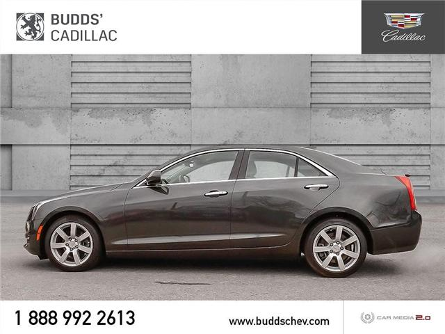 2016 Cadillac ATS 2.5L (Stk: AT6039L) in Oakville - Image 2 of 25
