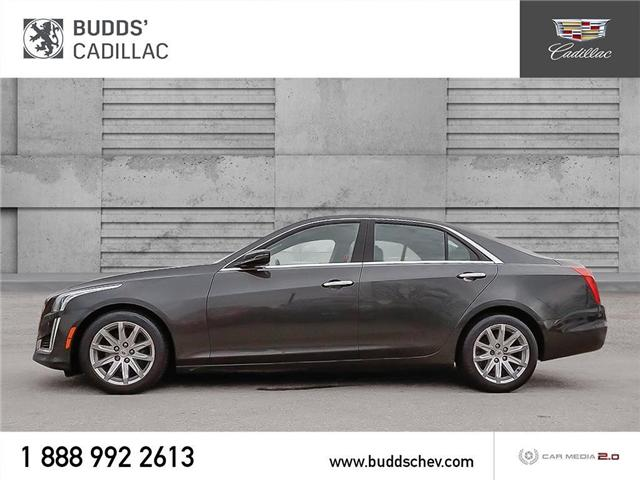 2014 Cadillac CTS 3.6L Luxury (Stk: R1374) in Oakville - Image 2 of 19