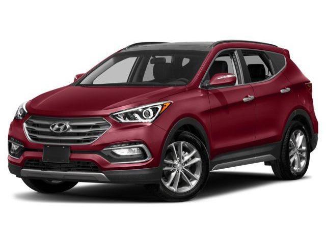 2017 Hyundai Santa Fe Sport  (Stk: R75576) in Ottawa - Image 1 of 9