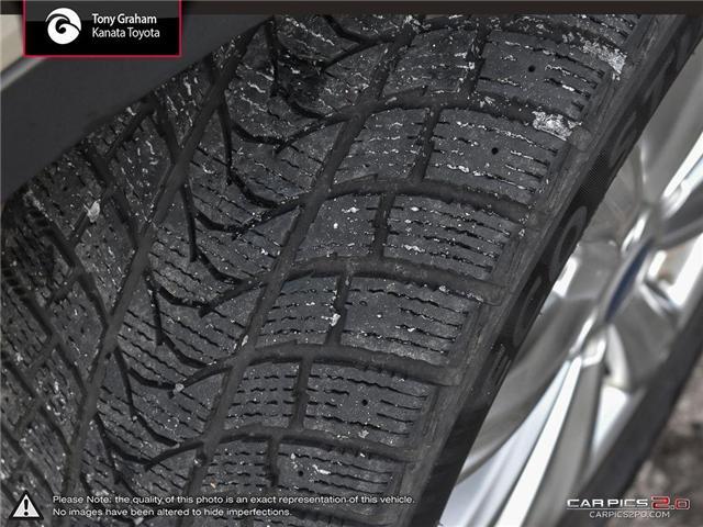 2017 Ford Escape Titanium (Stk: B2836) in Ottawa - Image 7 of 29