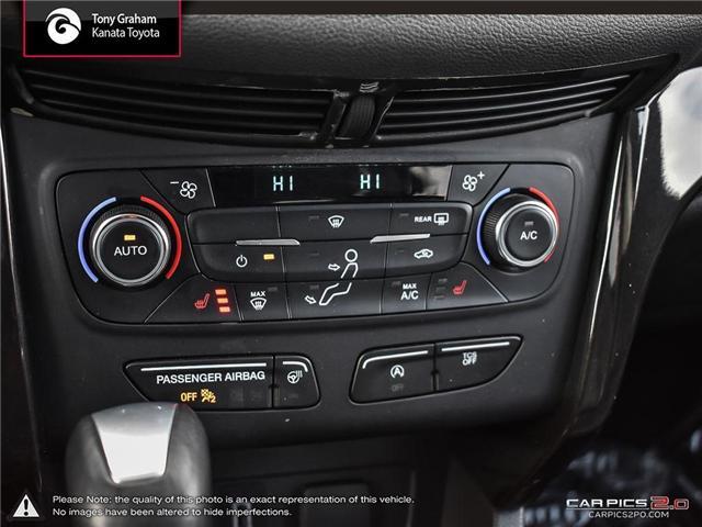 2017 Ford Escape Titanium (Stk: B2836) in Ottawa - Image 20 of 29
