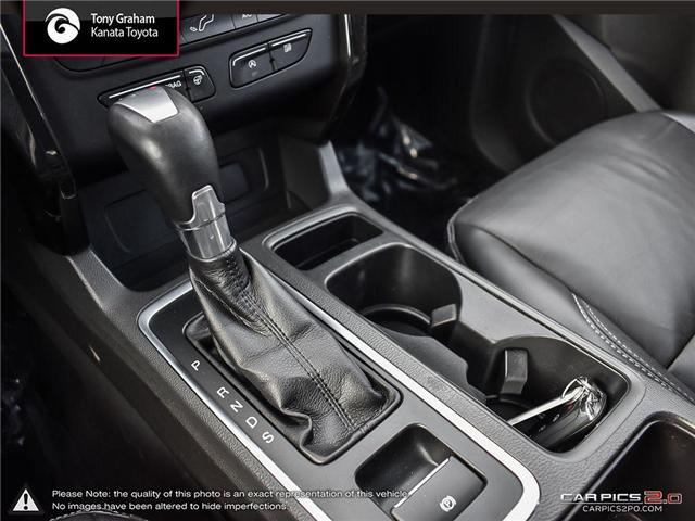 2017 Ford Escape Titanium (Stk: B2836) in Ottawa - Image 21 of 29
