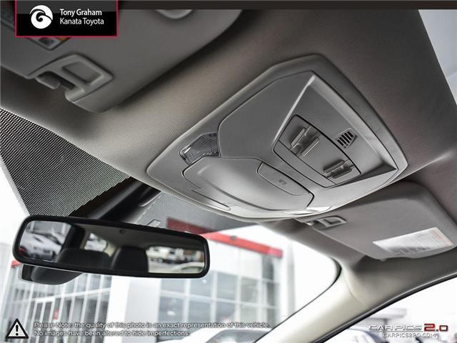 2017 Ford Escape Titanium (Stk: B2836) in Ottawa - Image 22 of 29
