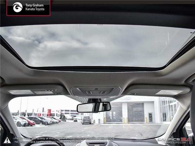 2017 Ford Escape Titanium (Stk: B2836) in Ottawa - Image 28 of 29