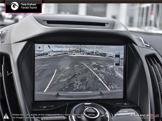 2017 Ford Escape Titanium (Stk: B2836) in Ottawa - Image 29 of 29