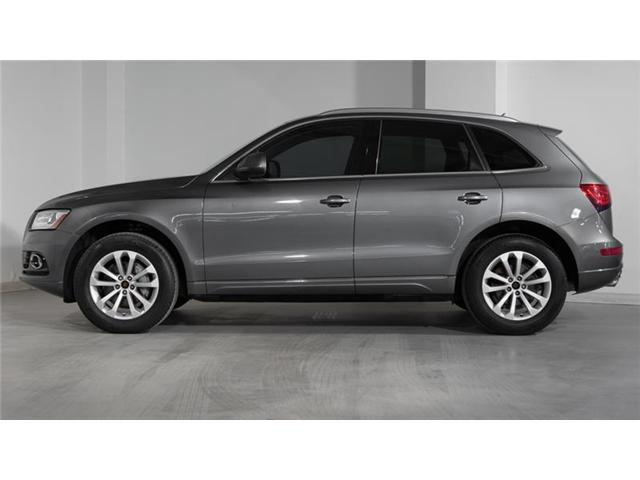 2014 Audi Q5 2.0 Technik (Stk: 53058A) in Newmarket - Image 2 of 18