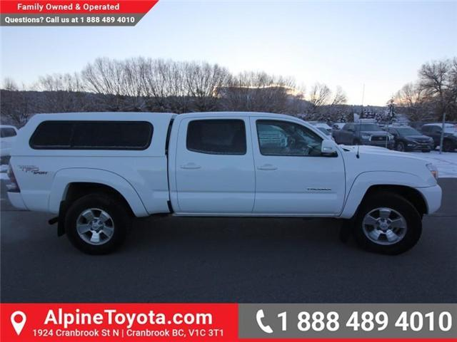 2012 Toyota Tacoma V6 (Stk: S567187A) in Cranbrook - Image 6 of 16