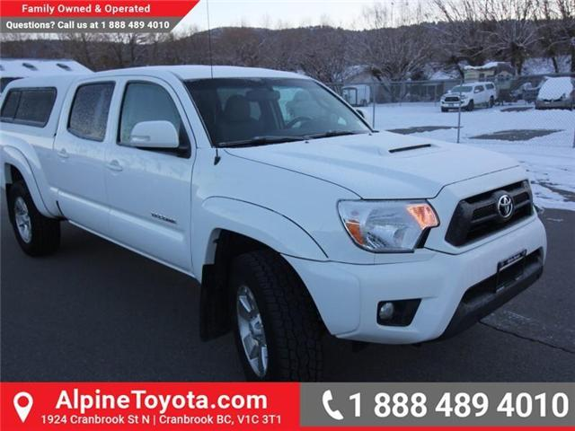 2012 Toyota Tacoma V6 (Stk: S567187A) in Cranbrook - Image 7 of 16