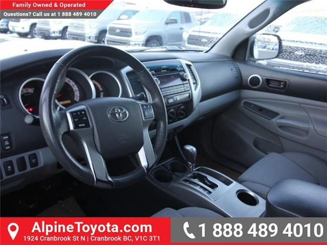 2012 Toyota Tacoma V6 (Stk: S567187A) in Cranbrook - Image 9 of 16