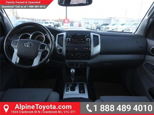 2012 Toyota Tacoma V6 (Stk: S567187A) in Cranbrook - Image 10 of 16