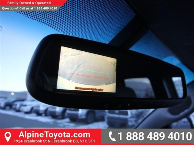 2012 Toyota Tacoma V6 (Stk: S567187A) in Cranbrook - Image 15 of 16