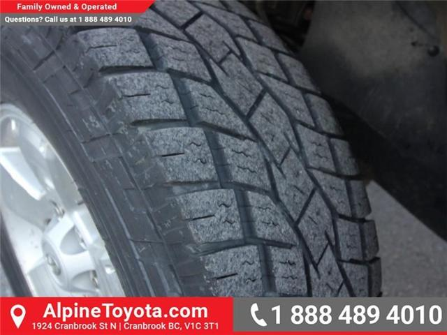 2012 Toyota Tacoma V6 (Stk: S567187A) in Cranbrook - Image 16 of 16