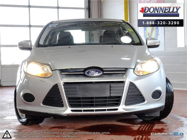 2013 Ford Focus SE (Stk: PBWDR2155A) in Ottawa - Image 2 of 28