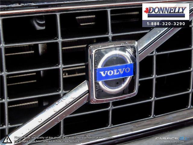 2004 Volvo S60 T5 (Stk: PBWDUR5910B) in Ottawa - Image 8 of 28