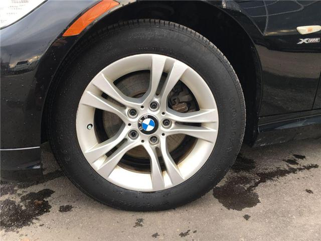 2011 BMW 3 SERIES 328I XDRIVE AWD LEATHER, SUNROOF, ALLOY, FOG, HEAT (Stk: 42921A) in Brampton - Image 2 of 26