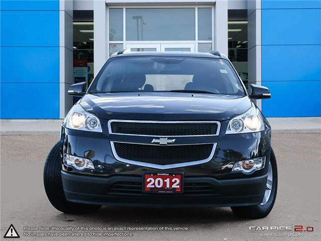 2012 Chevrolet Traverse 1LT (Stk: 6921TN) in Mississauga - Image 2 of 27
