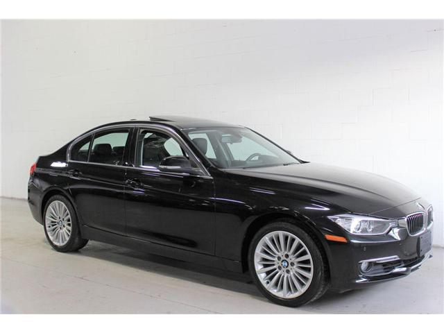2014 BMW 328i xDrive (Stk: R84709) in Vaughan - Image 1 of 30
