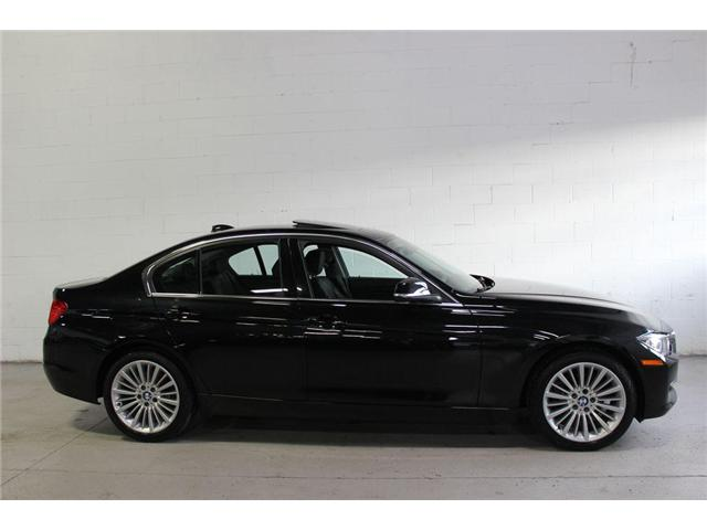 2014 BMW 328i xDrive (Stk: R84709) in Vaughan - Image 2 of 30