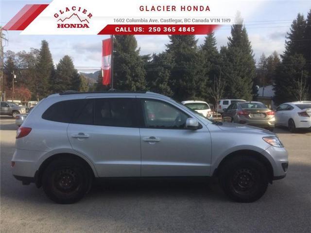 2012 Hyundai Santa Fe GL 2.4 Premium (Stk: V-4269-C) in Castlegar - Image 1 of 23