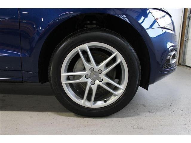 2014 Audi Q5  (Stk: 075033) in Vaughan - Image 2 of 30
