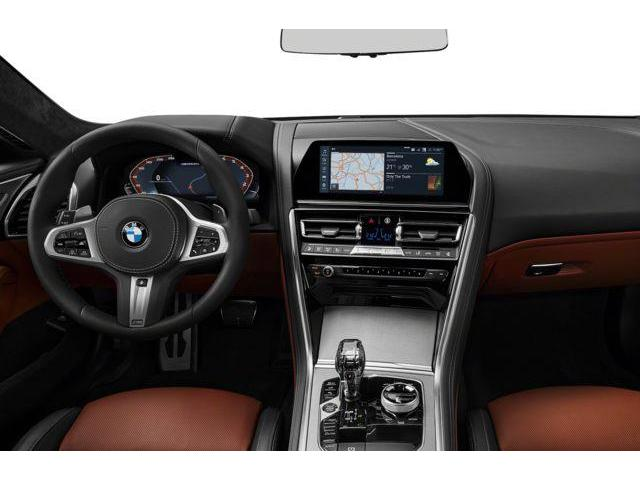 2019 BMW M850 i xDrive (Stk: B025099) in Oakville - Image 3 of 3